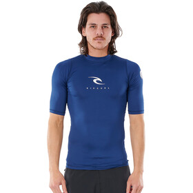 Rip Curl Corps SS UV Shirt Men, navy